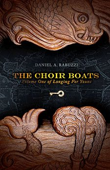 link to sample chapter of The Choir Boats